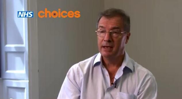 NHS Choices Video
